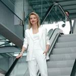 Joanna Moro promuje rosyjski serial w TVP!