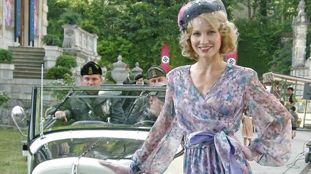 """Joanna Moro w """"Taliance"""" (zdjęcie zamieszczone na profilu aktorki w serwisie Facebook). /Facebook /internet"""