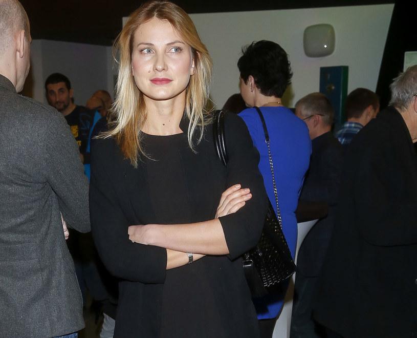 Joanna Moro /Baranowski /AKPA