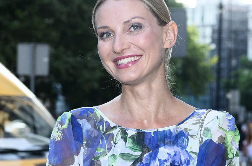 Joanna Moro /Andras Szilagyi /MWMedia