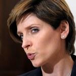 Joanna Mucha: Cieszę się, że topnieje poparcie dla Kukiza