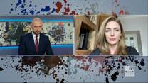 """Joanna Mucha w """"Graffiti"""": Kibicujemy Jarosławowi Gowinowi"""