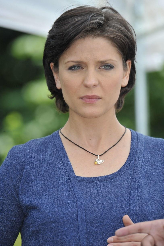 Joanna Mucha /Jarosław Antoniak /MWMedia