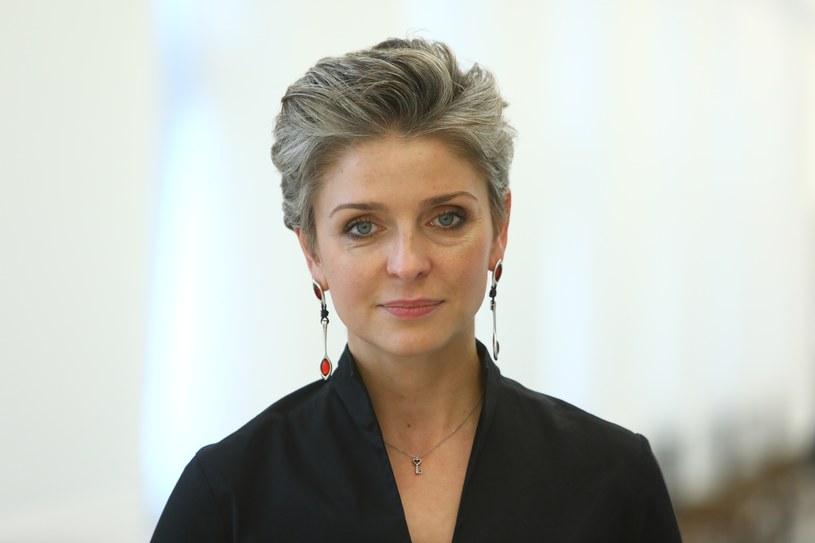 Joanna Mucha /STANISLAW KOWALCZUK /East News