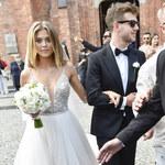 Joanna Opozda pokazała zadziwiające zdjęcie ze ślubu z Antkiem Królikowskim! To już pewne!