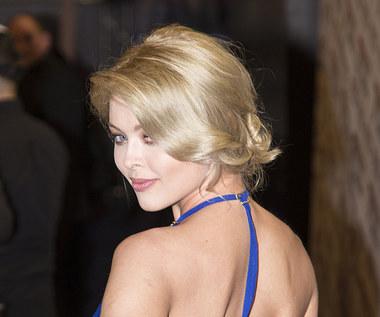 Joanna Opozda zagra Brigitte Bardot