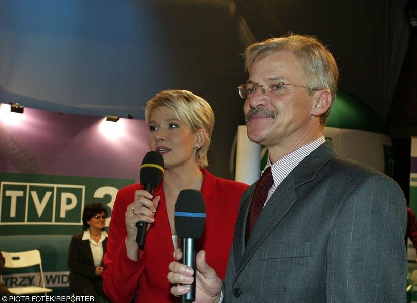 Joanna Osińska /- /East News