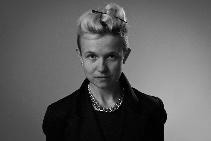 Joanna Ostrowska /Witek Orski /materiały prasowe