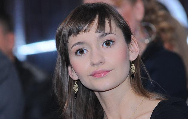 Joanna Osyda, fot. Paweł Przybyszewski  /MWMedia