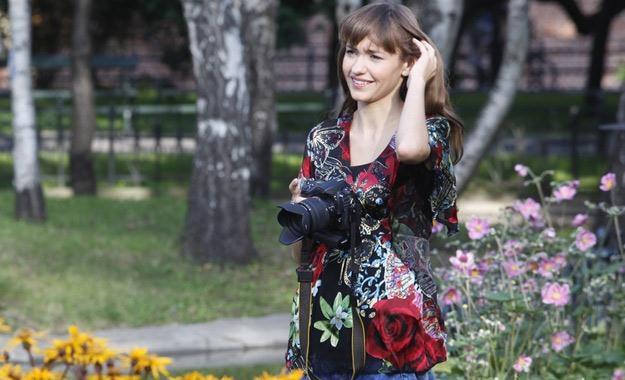"""Joanna Osyda - jak spodoba się widzom serialu """"M jak miłość""""? /AKPA"""