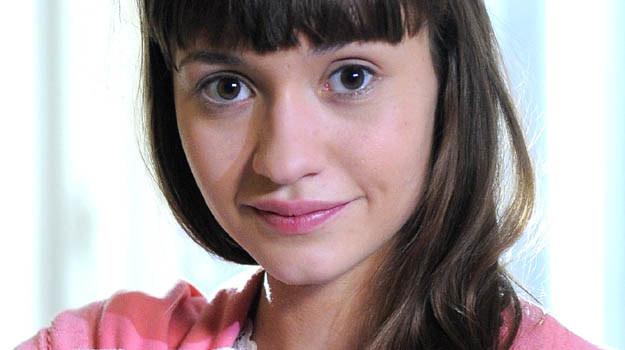 Joanna Osyda już od niemal roku jest serialową Majką /TVN