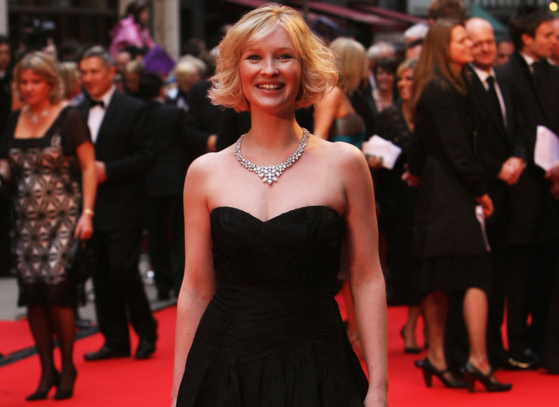 Joanna Page /Getty Images