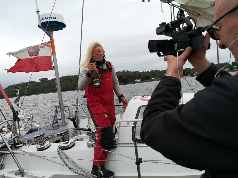 Joanna Pajkowska /INTERIA.PL