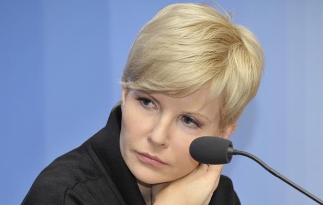 Joanna Racewicz, fot.Jarosław Antoniak  /MWMedia