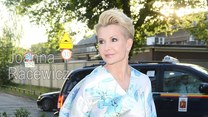 Joanna Racewicz kolejną ofiarą kierownictwa TVP?