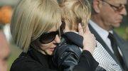 Joanna Racewicz: Synek wyrwał ją z rozpaczy!
