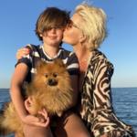 Joanna Racewicz zaszczepiła syna! Chyba nie spodziewała się tak ostrych komentarzy