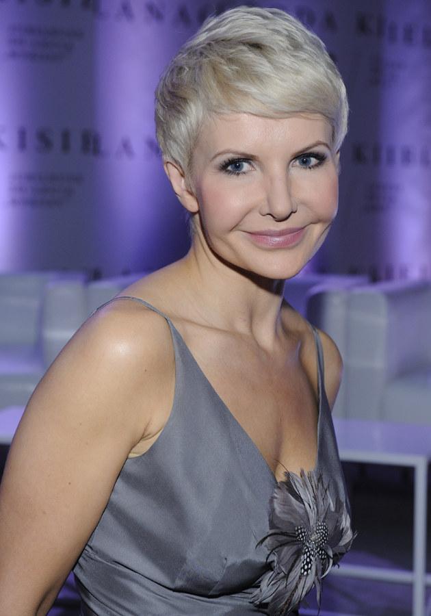 Joanna Racewicz /Andras Szilagyi /MWMedia