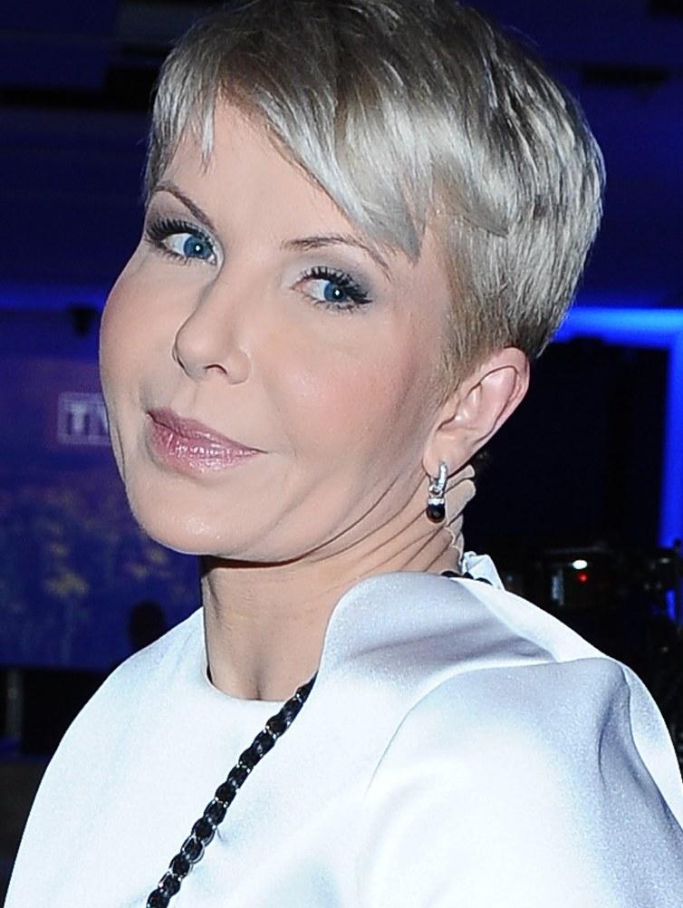 Joanna Racewicz /- /MWMedia