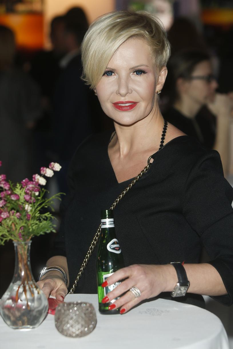Joanna Racewicz /Baranowski /AKPA
