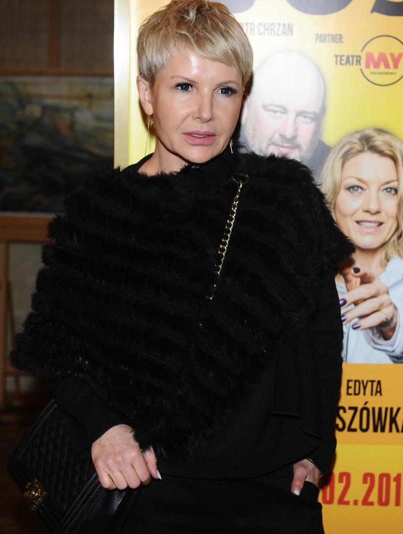 Joanna Racewicz /East News