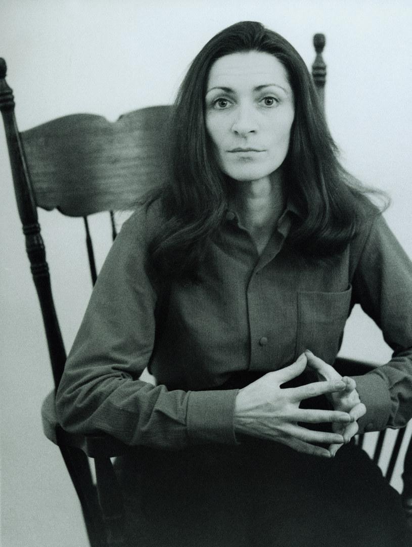 Joanna Rawik w latach 60. zdobywała nagrody na polskich festiwalach, ale i dużo koncertowała zagranicą /AKPA