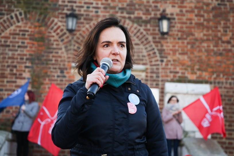 Joanna Sadzik /Beata Zawrzel /Reporter