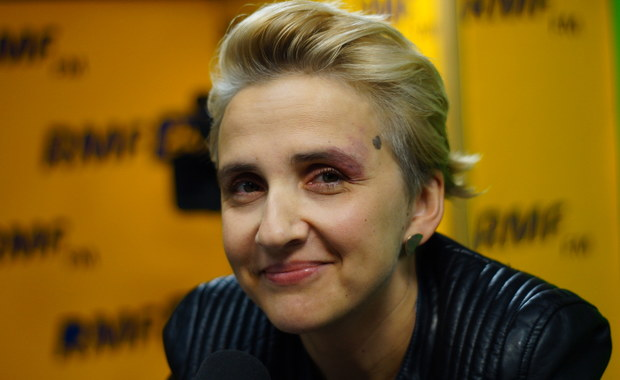 Joanna Scheuring-Wielgus: Nie krzyczę takich słów na protestach, ale rozumiem to zdenerwowanie