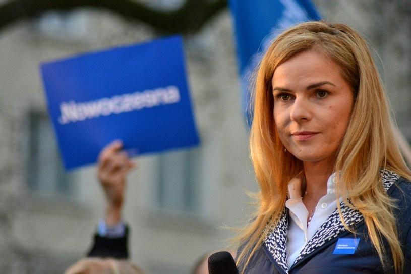 Joanna Schmidt /Karolina Adamska /East News