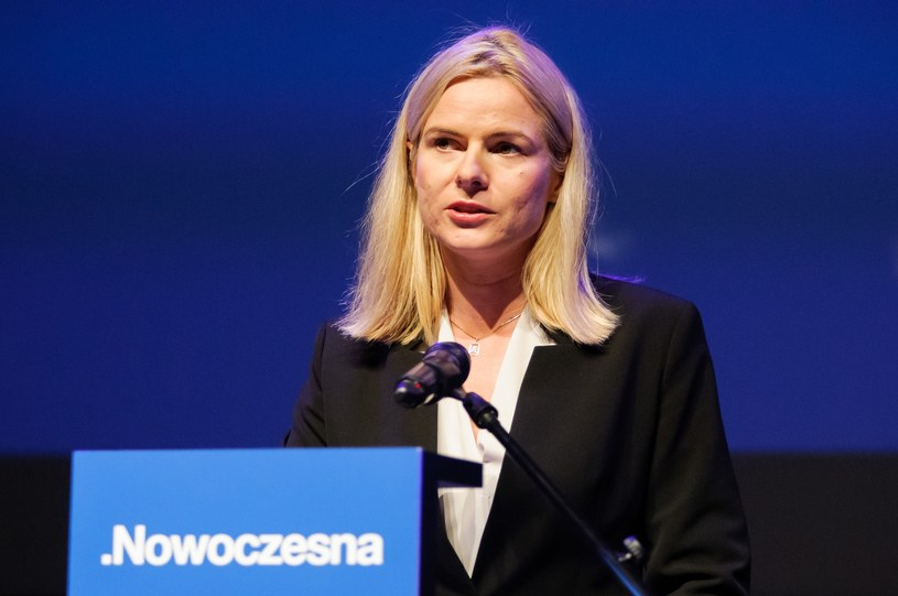 Joanna Schmidt /Trublajewicz /Reporter