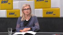 Joanna Staniszkis o zmianie barw partyjnych: Nie czuję się, że zdradzam. Chcę wspomóc opozycję
