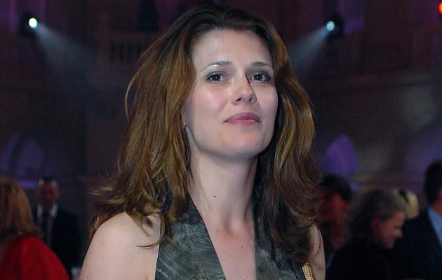 Joanna Sydor, fot. Andras Szilagyi  /MWMedia