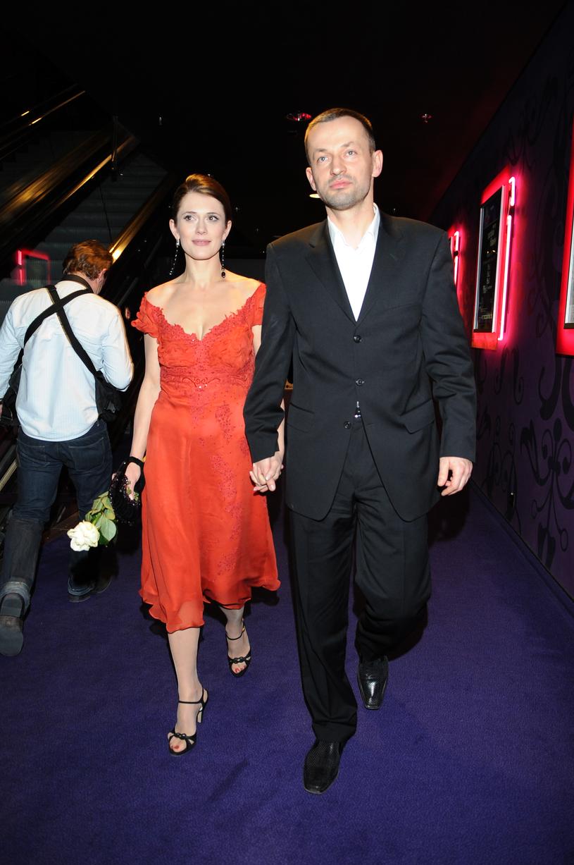 Joanna Sydor i Mariusz Malec /MWMedia