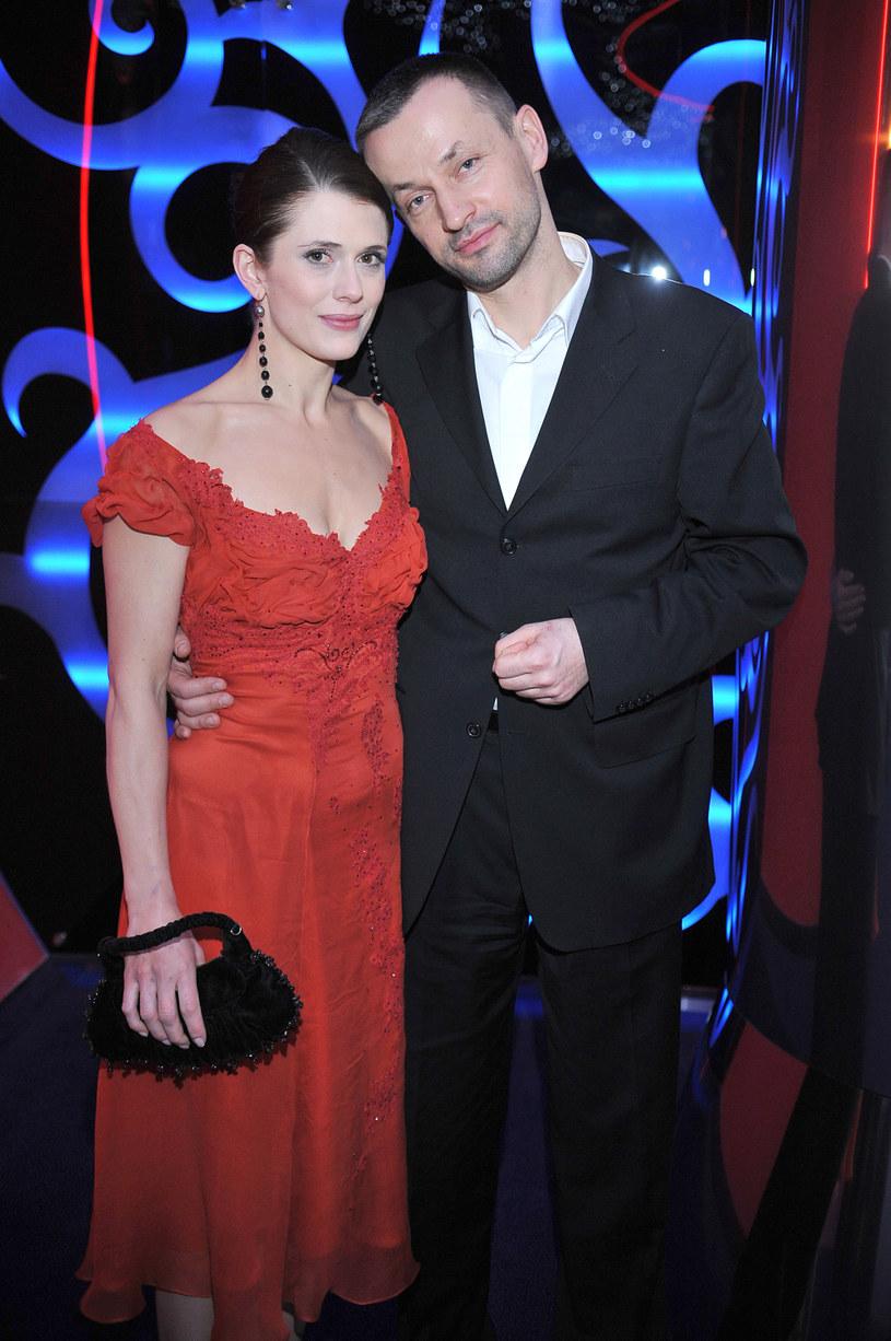 Joanna Sydor i Mariusz Malec /Kurnikowski