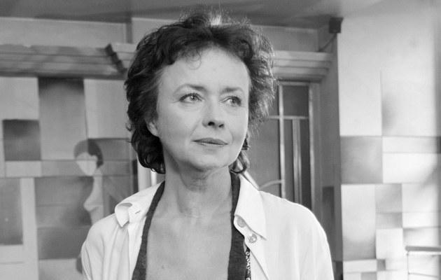 Joanna Szczepkowska, fot.Paweł Przybyszewski  /MWMedia