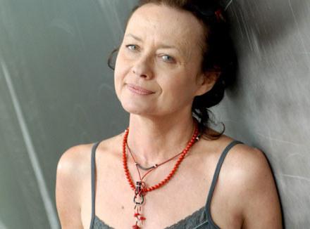 Joanna Szczepkowska zasiądzie w festiwalowym jury - fot. Marek Ulatowski /MWMedia