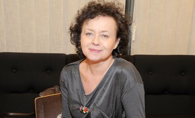 Joanna Szczepkowska /AKPA