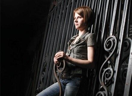 Joanna Szybist Fot. Agnieszka Kantaruk /Modny Kraków