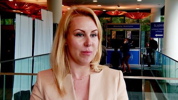 Joanna Szyman, prezes Scanmed Multimedis /Newseria Biznes