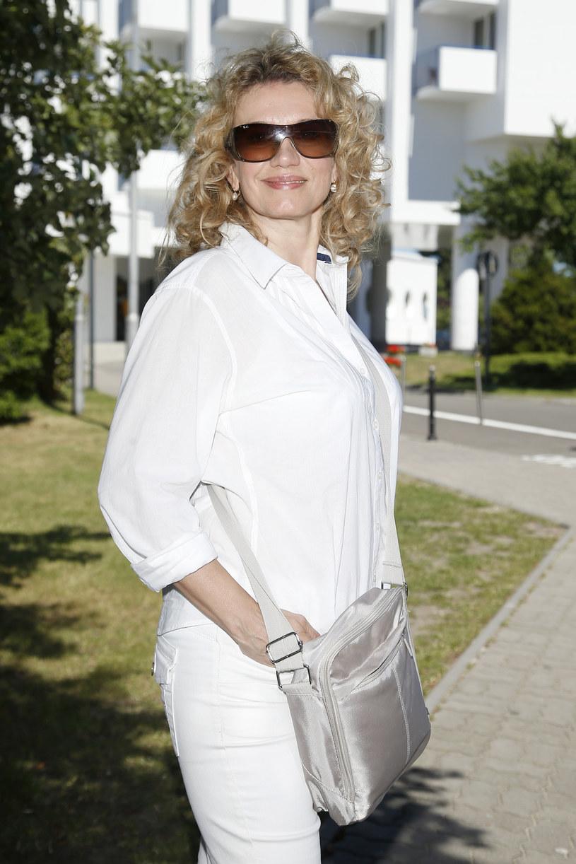 Joanna Trzepiecińska /Podlewski /AKPA