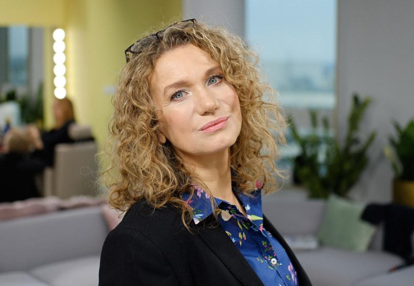 Joanna Trzepiecińska /Bartosz Krupa /East News