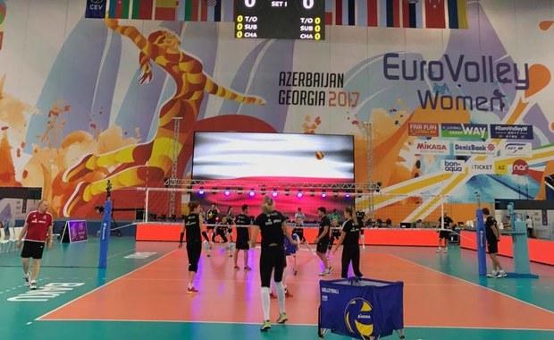 Joanna Wołosz: W Baku nic mnie już nie zaskoczy