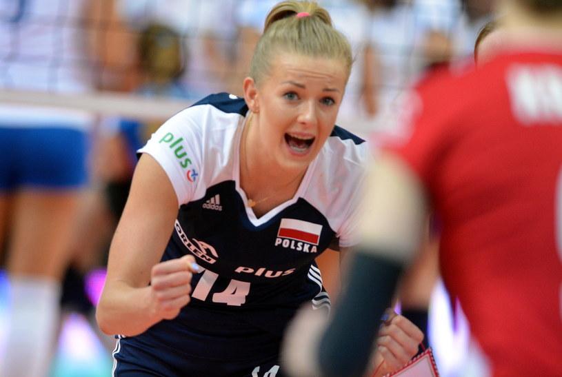 Joanna Wołosz /SYLWIA DABROWA / POLSKA PRESS /East News