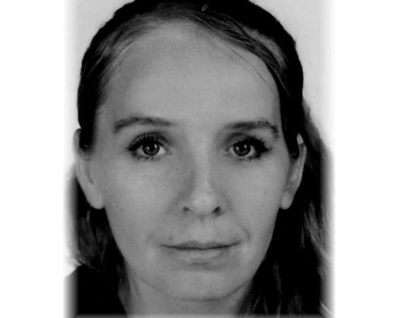 Joanna Żak (Źródło: KPP w Świeciu) /Policja