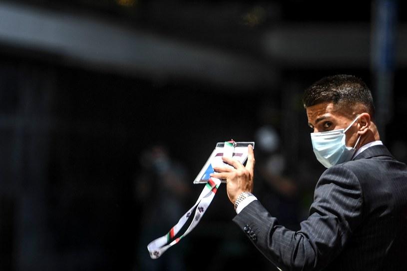 Joao Cancelo /AFP/AFP PATRICIA DE MELO MOREIRA/ /AFP