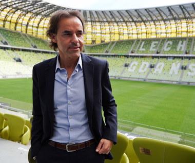 """Joaquim """"Quim"""" Machado: Będę preferował ofensywny futbol"""
