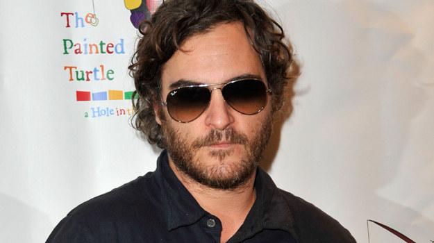 Joaquin Phoenix / fot. Kevin Winter /Getty Images/Flash Press Media
