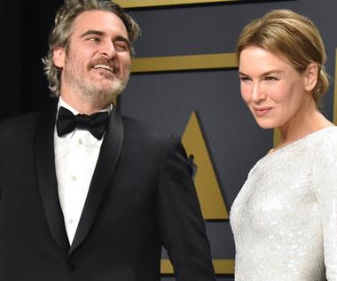 Joaquin Phoenix i Renée Zellweger wśród prezenterów Złotych Globów