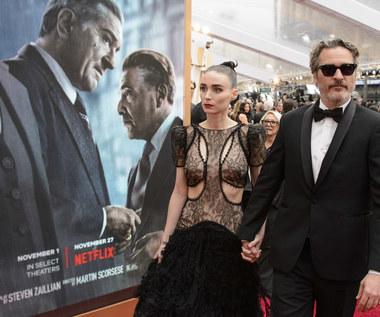 Joaquin Phoenix i Rooney Mara krytykują politykę imigracyjną Trumpa