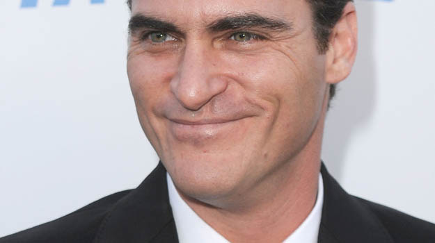 Joaquin Phoenix ma opinię nieprzewidywalnego aktora - fot. Jason Merritt /Getty Images/Flash Press Media